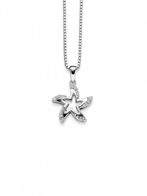 Bilde av FantaSea sjøstjerne sølv